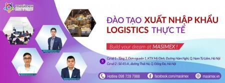 Khóa học Xuất nhập khẩu và logistics tổng quan