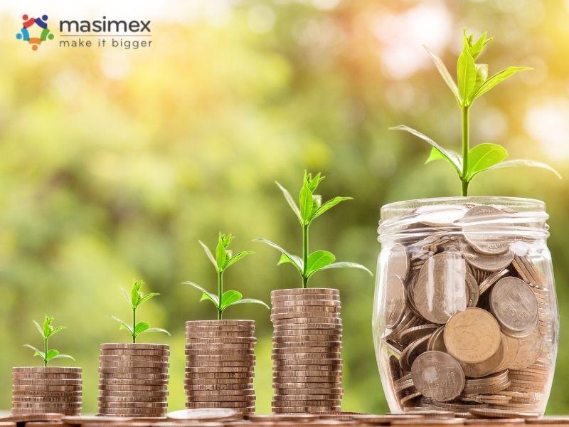 Giá trị hàng hóa ngày càng được quan tâm trong buôn bán đối lưu