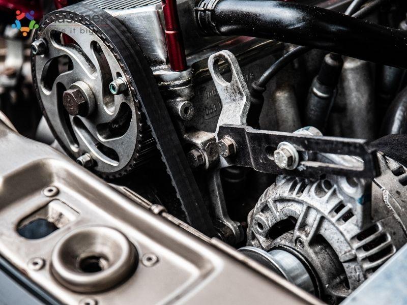 Mua đối ứng thường sử dụng cho trường hợp mua bán máy móc thiết bị và nhà máy