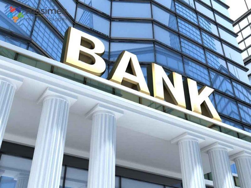 Phương thức thanh toán chuyển tiền với ngân hàng là trung gian tài chính