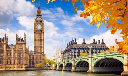 Xuất khẩu sang thị trường Anh và dự báo