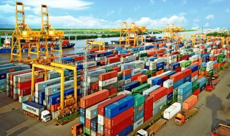 Xử lý hàng tồn đọng tại cảng Hải Phòng: Chặn hàng kém chất lượng