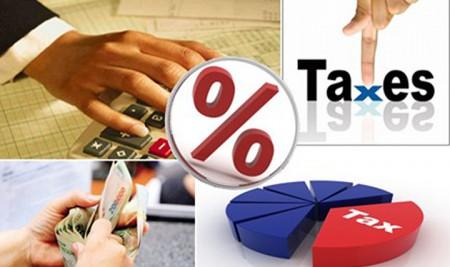 Nhiều điểm mới trong quy định miễn thuế theo định mức