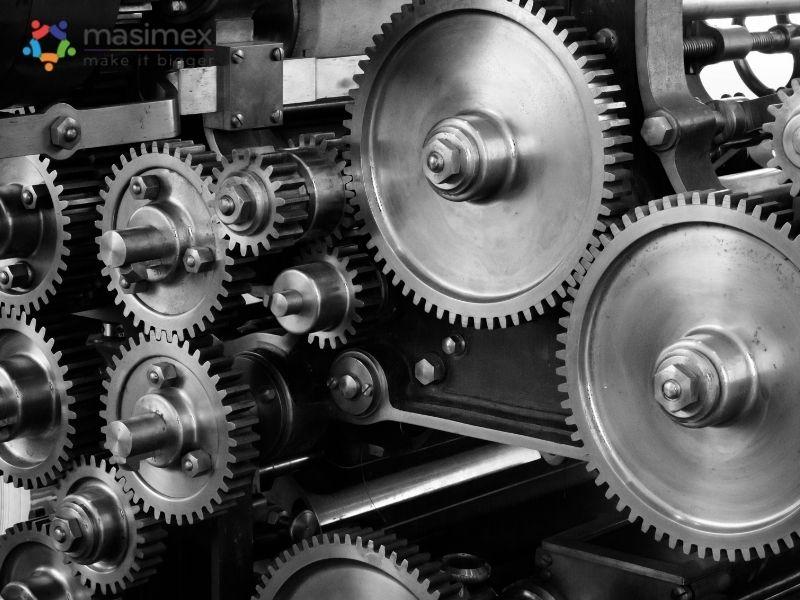 Công ty OEM có thể chủ động về thiết kế kiểu dáng và chức năng sản phẩm