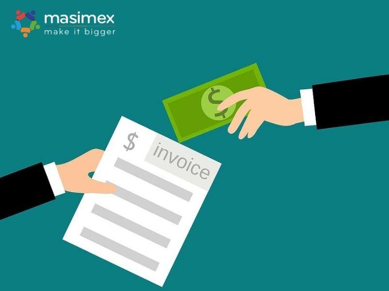 Hóa đơn - chứng từ cực kỳ quan trọng trong quy trình logistics hàng nhập khẩu, giúp xác nhận giá trị thanh toán hàng hóa