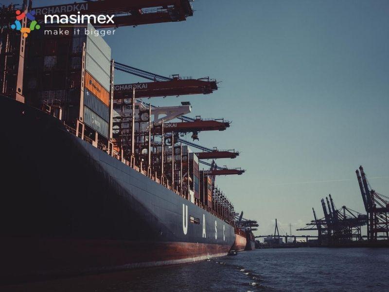 Xuất nhập khẩu và Logistics là hai khái niệm có liên quan mật thiết với nhau và không thể tách rời