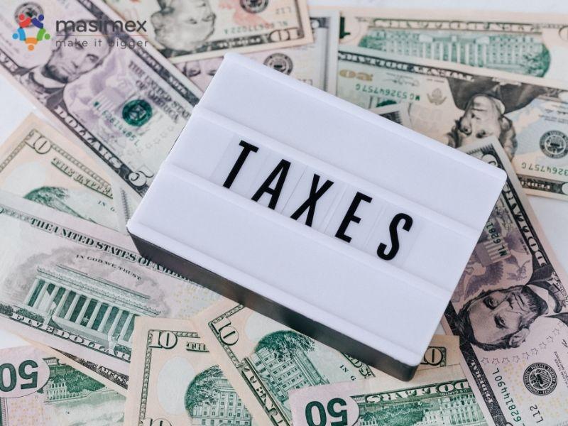 """Biểu thuế Xuất nhập khẩu - tài liệu mọi """"dân ngành"""" đều phải biết"""