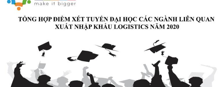 tong-hop-diem-xet-dai-hoc-nganh-xuat-nhap-khau-nam-2020