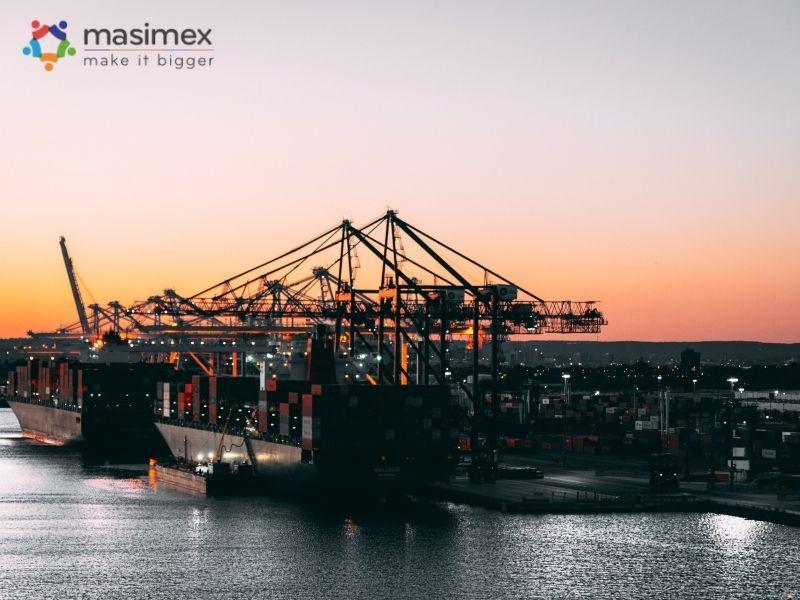 Ngành Xuất nhập khẩu và Logistics có những sự giao thoa đặc biệt không thể tách rời