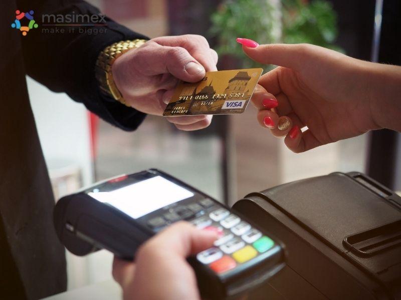 Các hình thức thanh toán trực tuyến trong tương lai đang dần soán ngôi các hình thức thanh toán truyền thống