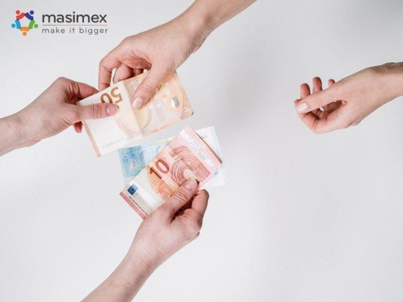 Có 2 khái niệm về thanh toán quốc tế bạn có thể tham khảo
